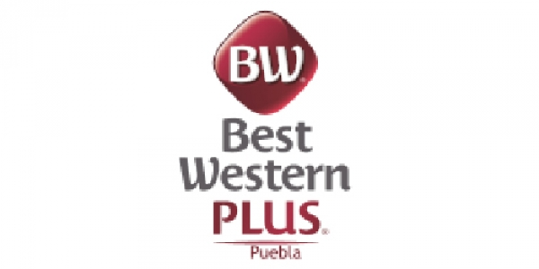 Hotel Best Western Plus Puebla